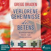 Verlorene Geheimnisse des Betens, 1 Audio-CD