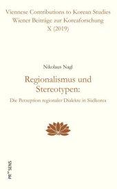 Regionalismus und Stereotypen