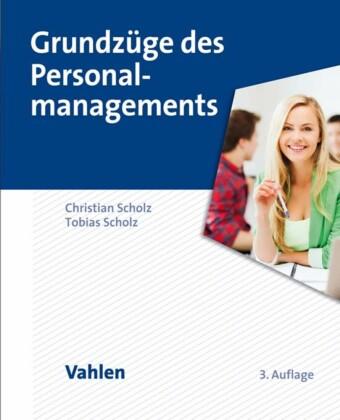 Grundzüge des Personalmanagements