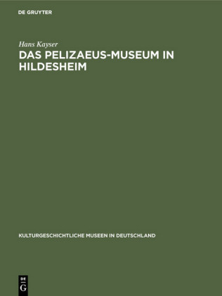 Das Pelizaeus-Museum in Hildesheim