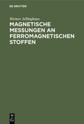 Magnetische Messungen an ferromagnetischen Stoffen