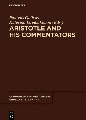 Aristotle and His Commentators