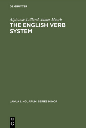 The English Verb System