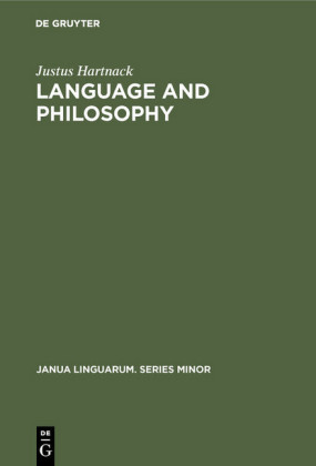 Language and Philosophy