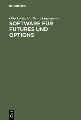 Software für Futures und Options