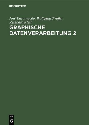 Graphische Datenverarbeitung 2