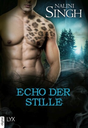 Echo der Stille