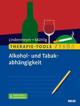 Therapie-Tools Alkohol- und Tabakabhängigkeit