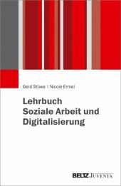 Lehrbuch Soziale Arbeit und Digitalisierung