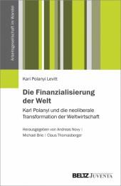 Die Finanzialisierung der Welt