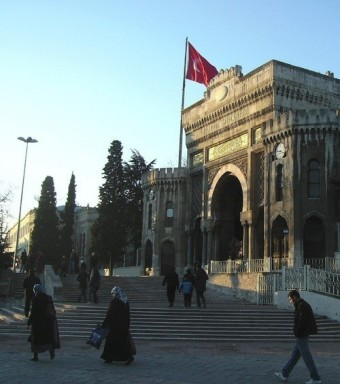 Die türkische Leine