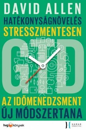 Hatékonyságnövelés stresszmentesen