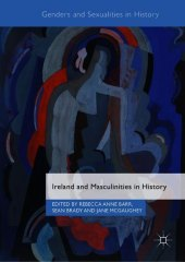 Ireland and Masculinities in History