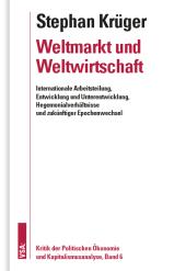 Weltmarkt und Weltwirtschaft