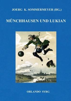 Münchhausen und Lukian