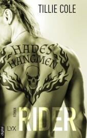 Hades' Hangmen - Rider