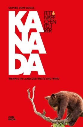 Fettnäpfchenführer Kanada