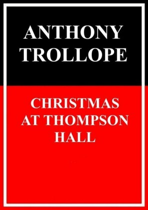 Christmas at Thompson Hall
