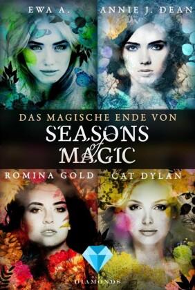 Das magische Ende der Serie!