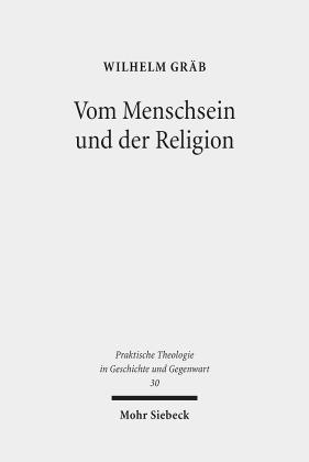 Vom Menschsein und der Religion