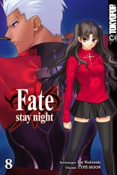 Fate/stay night - Einzelband 08