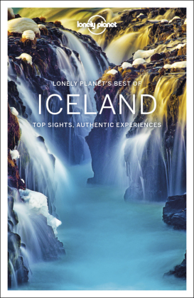 Lonely Planet's Best of Iceland