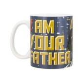 Star Wars, I am your father, Becher