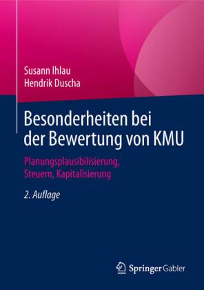 Besonderheiten bei der Bewertung von KMU