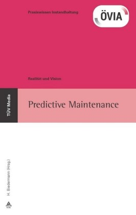 Predictive Maintenance (E-Book, PDF)