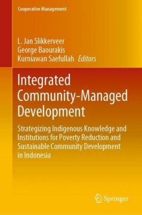 Integrated Community-Managed Development