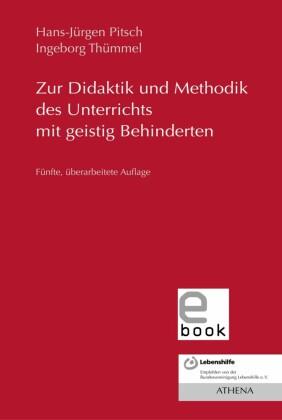 Zur Didaktik und Methodik des Unterrichts mit geistig Behinderten