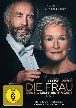 Die Frau des Nobelpreisträgers, 1 DVD