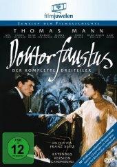 Thomas Mann: Doktor Faustus, 1 DVD