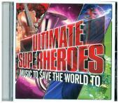 Ultimate Superheroes, 1 Audio-CD