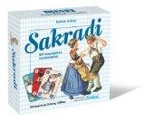 Sakradi (Spiel) Cover