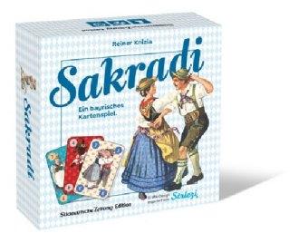 Sakradi (Spiel)