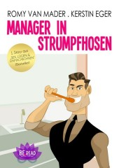 Manager in Strumpfhosen