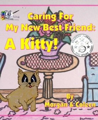 Caring For My New Best Friend: