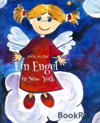 Ein Engel in New York