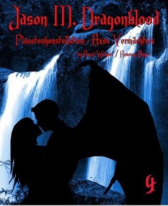 Jason M. Dragonblood - 4