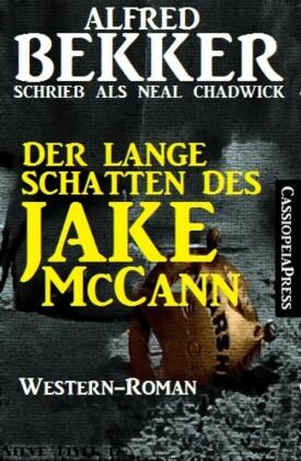 Der lange Schatten des Jake McCann