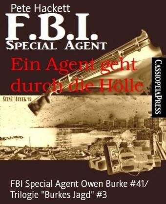 Ein Agent geht durch die Hölle