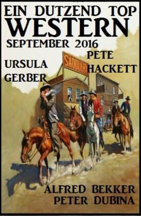 Ein Dutzend Top Western September 2016