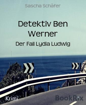 Detektiv Ben Werner