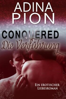 Conquered - Die Verführung