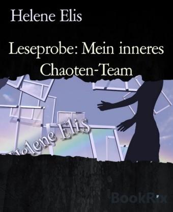 Leseprobe: Mein inneres Chaoten-Team