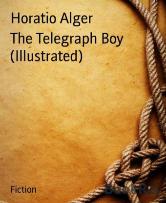 The Telegraph Boy (Illustrated)