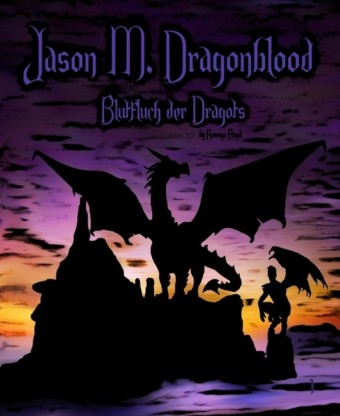 Jason M. Dragonblood