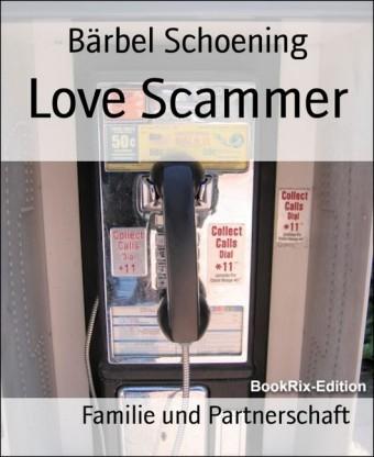 Love Scammer