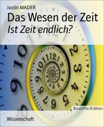 Das Wesen der Zeit